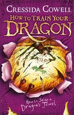 How to Train Your Dragon: How to Seize a Dragon's Jewel - pr_176966