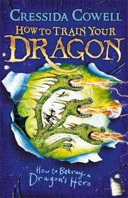 How to Train Your Dragon: How to Betray a Dragon's Hero - pr_374016