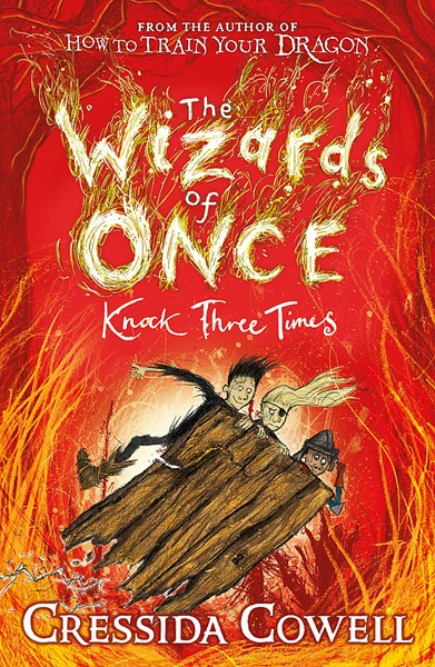 The Wizards of Once Book 3: Knock Three Times - pr_1765353