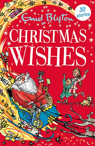 Christmas Wishes -