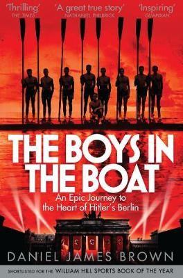 The Boys In The Boat - pr_129514