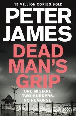 Dead Man's Grip - pr_406448