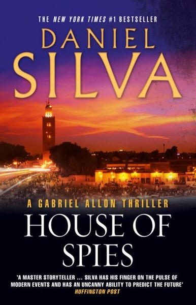 House of Spies - pr_1699746