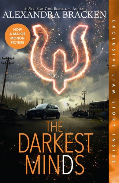 The Darkest Minds (The Darkest Minds, Book 1) - pr_428763