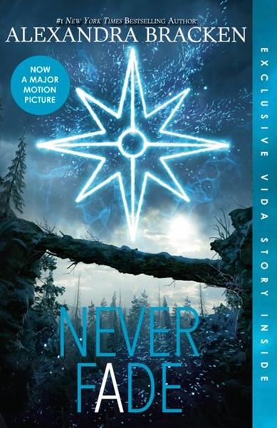 Never Fade (The Darkest Minds, #2) - pr_1699767