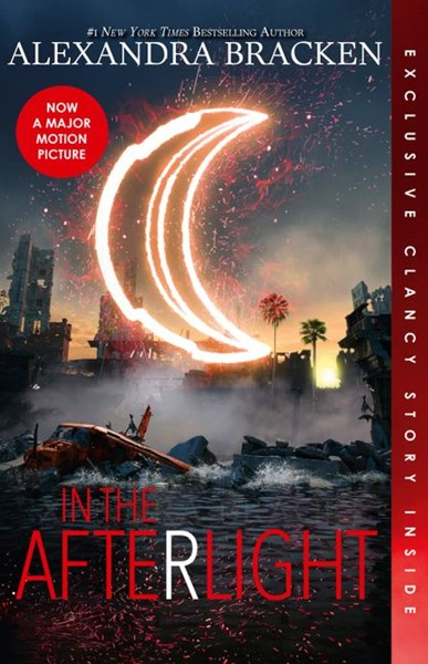 In the Afterlight (The Darkest Minds, Book 3) - pr_1699768