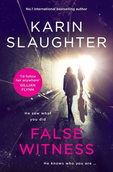 False Witness -