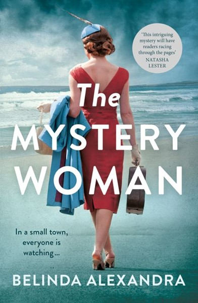 The Mystery Woman -