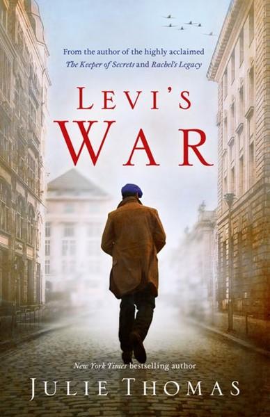 Levi's War -