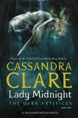 Lady Midnight -