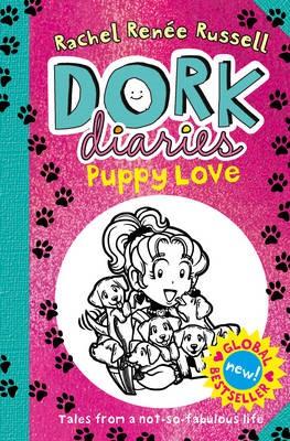 Dork Diaries: Puppy Love - pr_421846