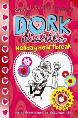Dork Diaries: Holiday Heartbreak -