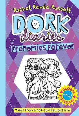 Dork Diaries: Frenemies Forever - pr_421847