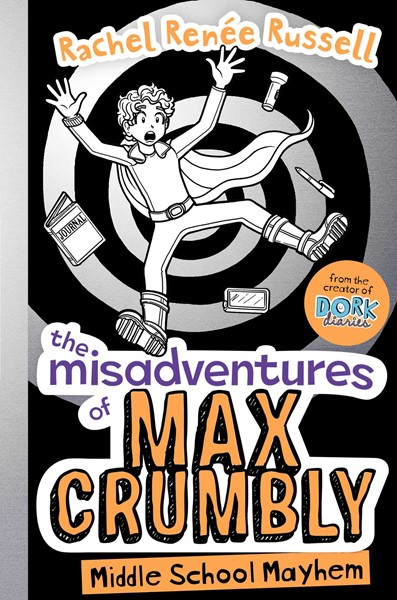 The Misadventures of Max Crumbly 2 - pr_428765