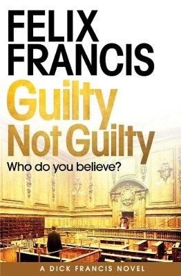 Guilty Not Guilty - pr_428711