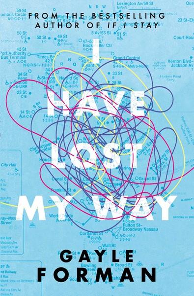 I Have Lost My Way - pr_1700230