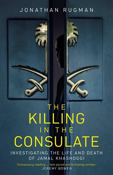 The Killing in the Consulate - pr_1699771
