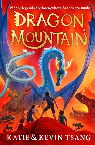 Dragon Mountain -