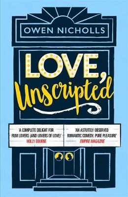 Love, Unscripted -