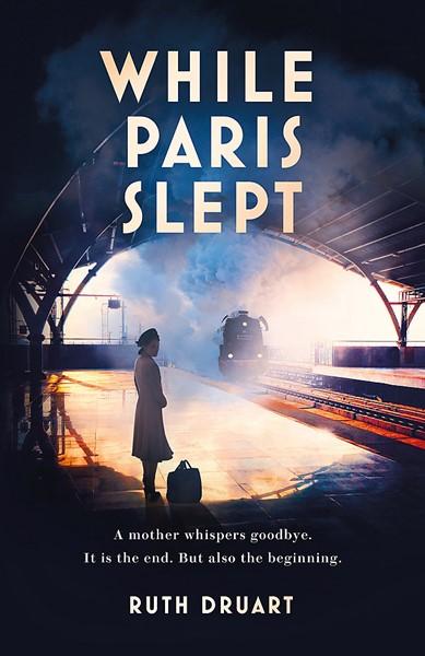 While Paris Slept -