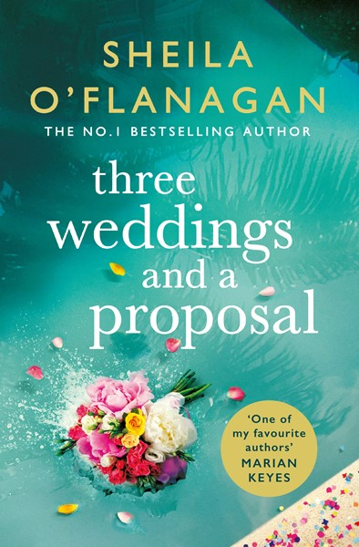 Three Weddings and a Proposal -