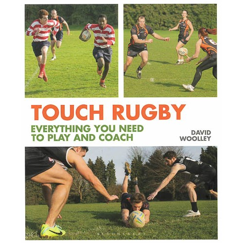 Touch Rugby - pr_1773506