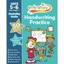 Gold Stars Handwriting Practice Ages 5-6 KS1 - pr_1775427