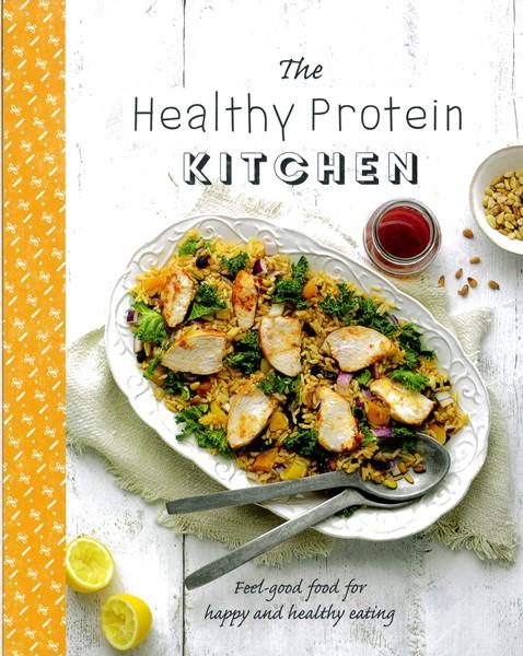 The Healthy Protein Kitchen -