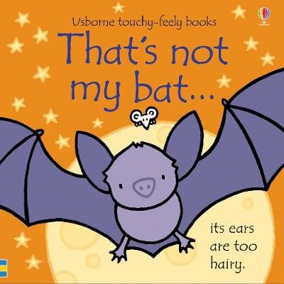 That's not my bat... - pr_113603