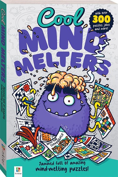 Cool Mind Melters -