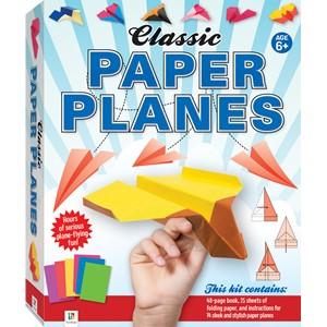 Classic Paper Planes Box Set