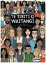 Te Tiriti o Waitangi/The Treaty of Waitangi -
