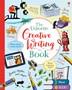 Creative Writing Book -