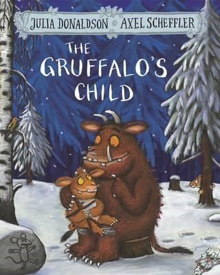 The Gruffalo's Child - pr_162597