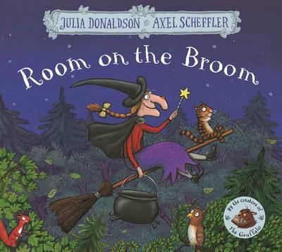 Room on the Broom -
