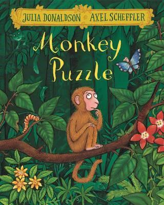 Monkey Puzzle - pr_170674