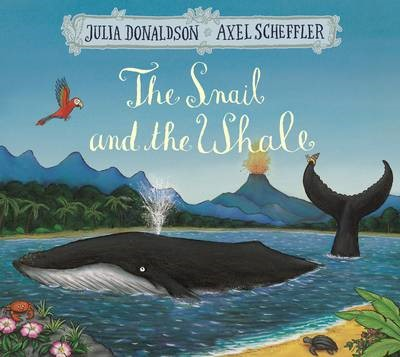 The Snail and the Whale - pr_175361