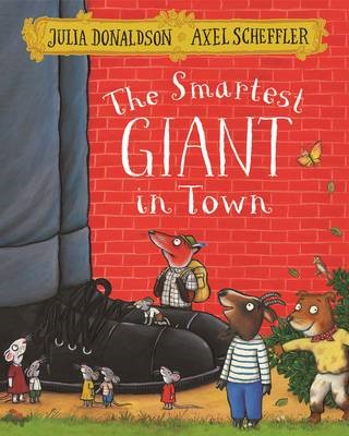 The Smartest Giant in Town - pr_158946