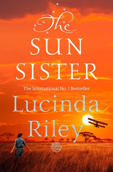 The Sun Sister - pr_427226