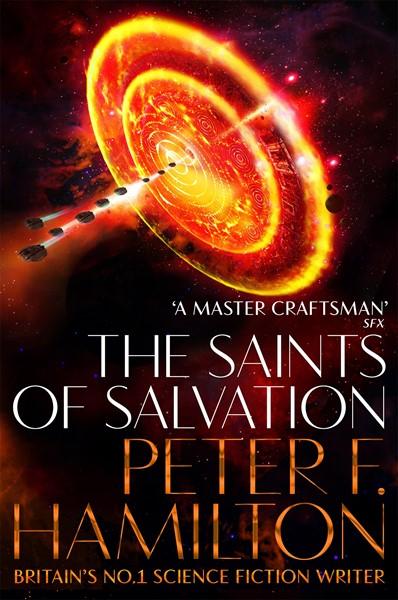 The Saints Of Salvation -