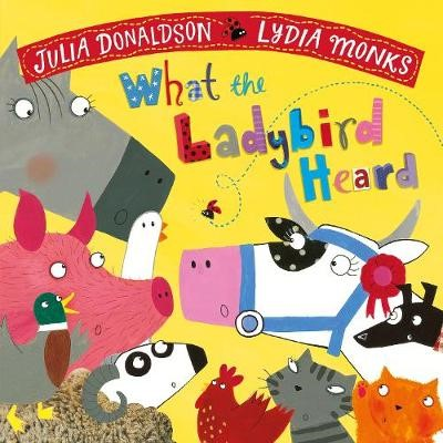 What the Ladybird Heard -