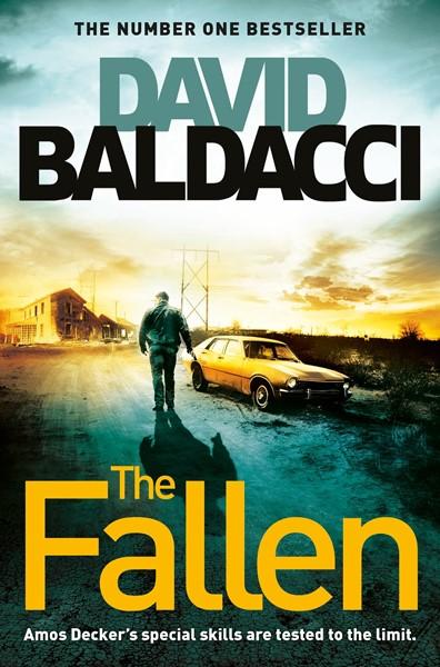 The Fallen - pr_1700170