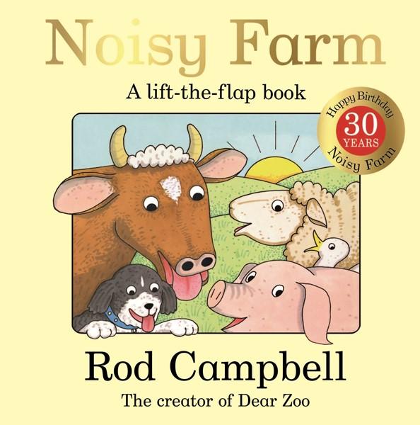 Noisy Farm -