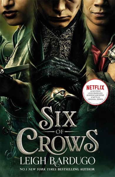 Six of Crows: TV tie-in edition: Book 1 -