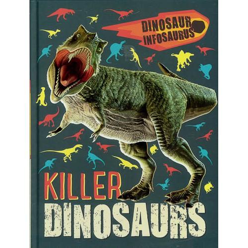 Killer Dinosaurs -