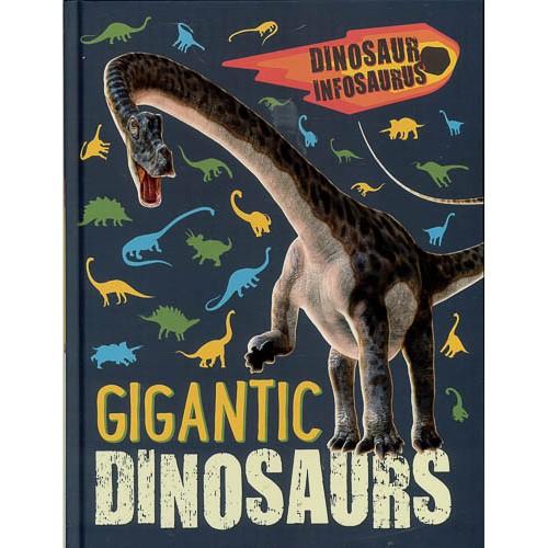 Gigantic Dinosaurs -