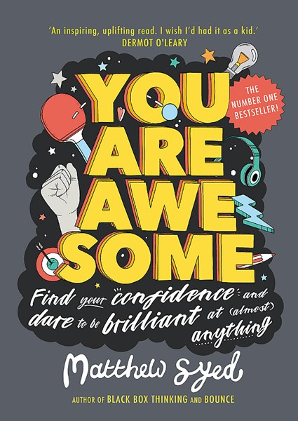 You Are Awesome - pr_1700109