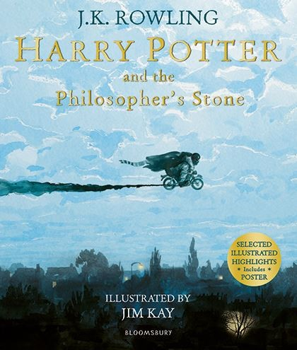 Harry Potter and the Philosopher's Stone - pr_1700104