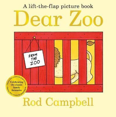 Dear Zoo -