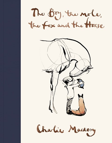 The Boy, The Mole, The Fox and The Horse - pr_1775533